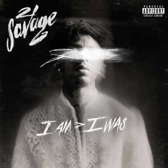 New Project: 21 Savage | i am > i was [Audio]