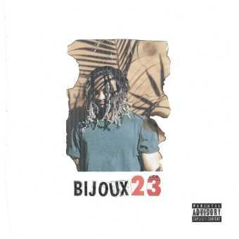 New Project: Elijah Blake   Bijoux 23 [Audio]