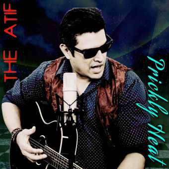 """The ATif Talks New Song """"Prickly Heat"""", Touring, Music & More [Interview]"""
