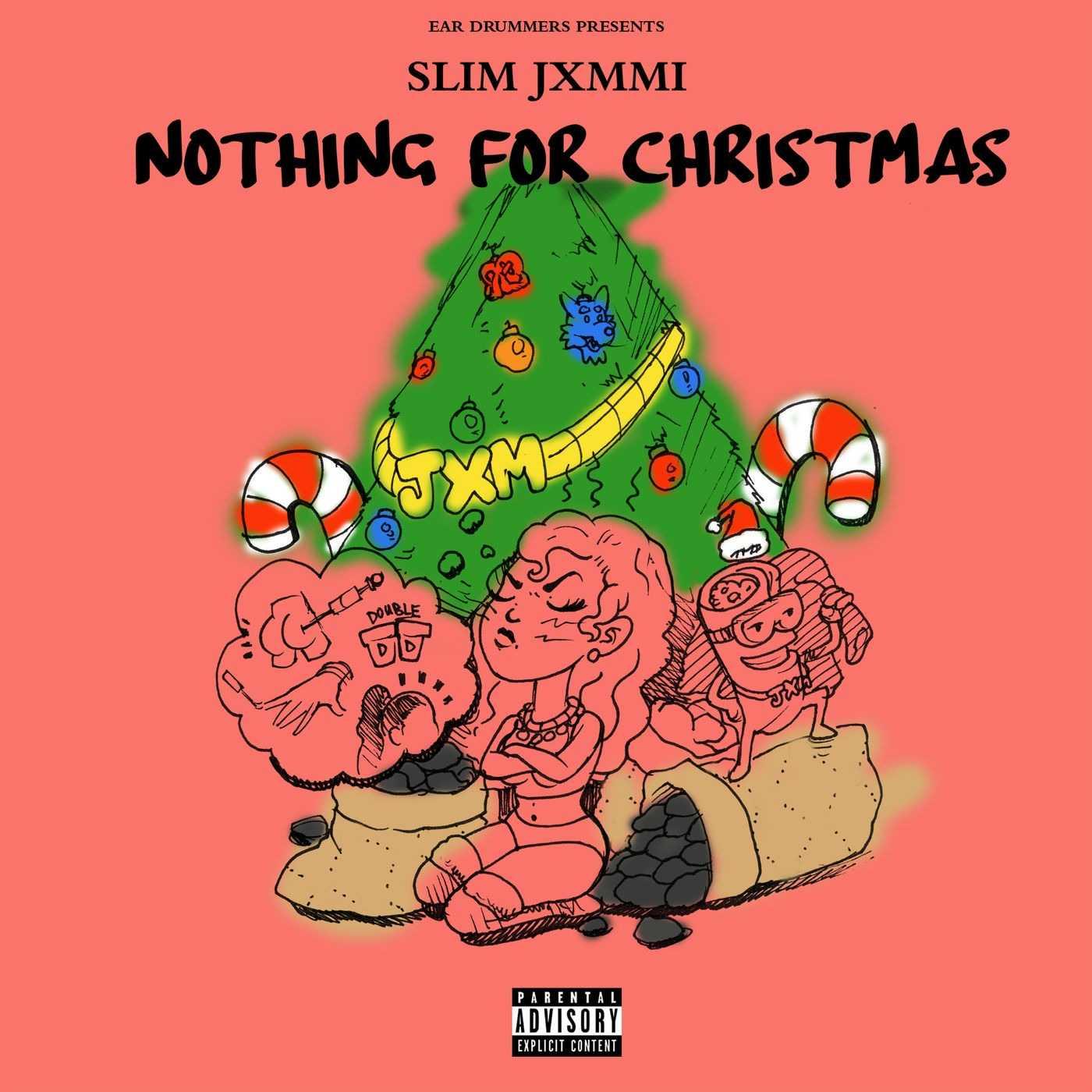 Slim Jxmmi
