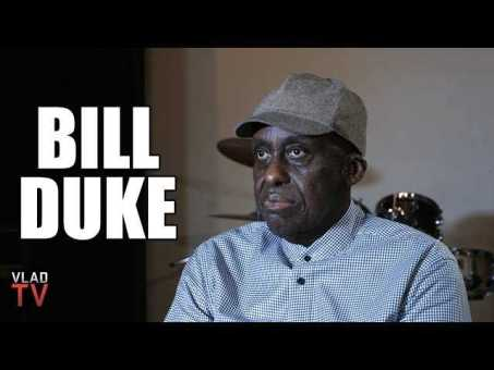 Bill Duke: I Panhandled, Stole Food, Did Drugs When Acting Money Was Low (Part 3)