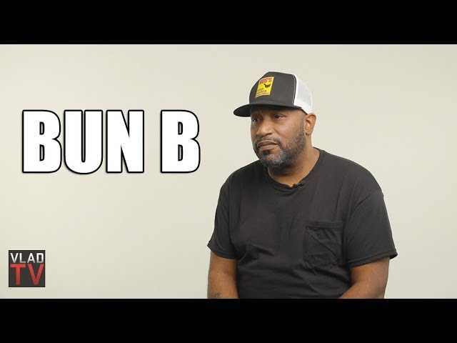"Bun B on the Origins of the Term ""Trill,"" Mac Dre Using ""Treal"" (Part 9)"