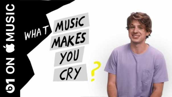 Charlie Puth: Chart Takeover | Beats 1 | Apple Music