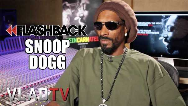 Flashback: Snoop Dogg Explains Squashing Issues With Suge Knight