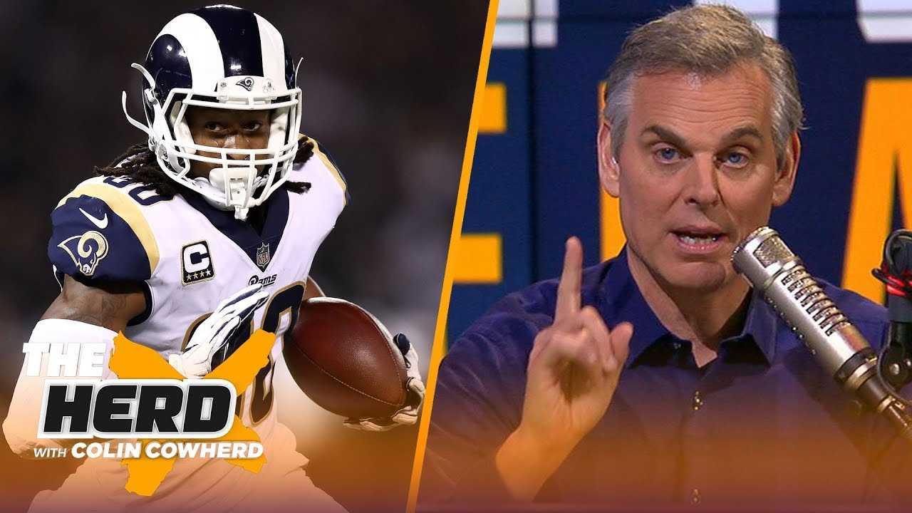 Herd Hierarchy: Colin's Top 10 NFL teams after 2018-19 Week 6   NFL   THE HERD