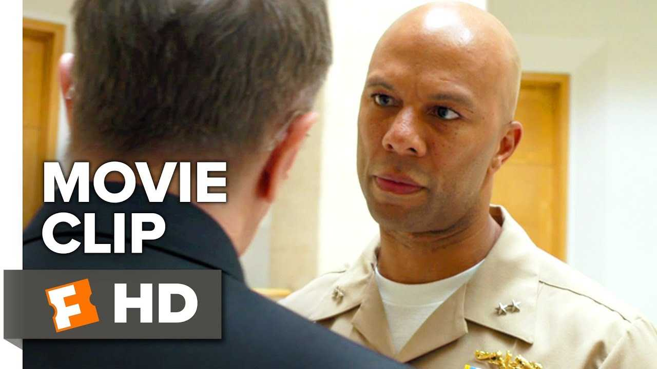 Hunter Killer Movie Clip - Joe Glass (2018)   Movieclips Coming Soon