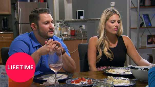 Married at First Sight: Happily Ever After – Communication Problems (S1, E1) | Lifetime