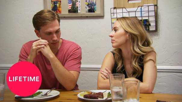 Married at First Sight: Happily Ever After? – Morning Sickness (Season 1, Episode 1)   Lifetime