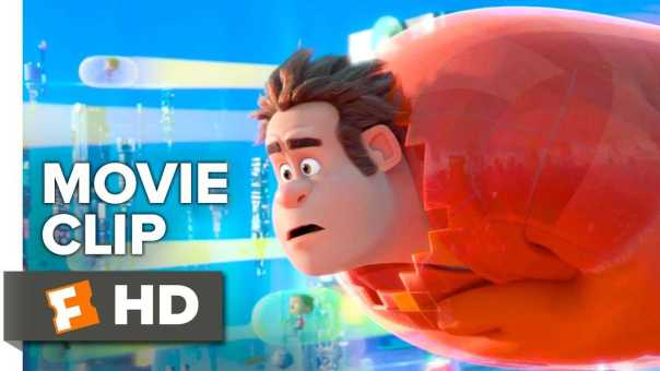 Ralph Breaks the Internet Movie Clip – We Are the Internet (2018) | Movieclips Coming Soon
