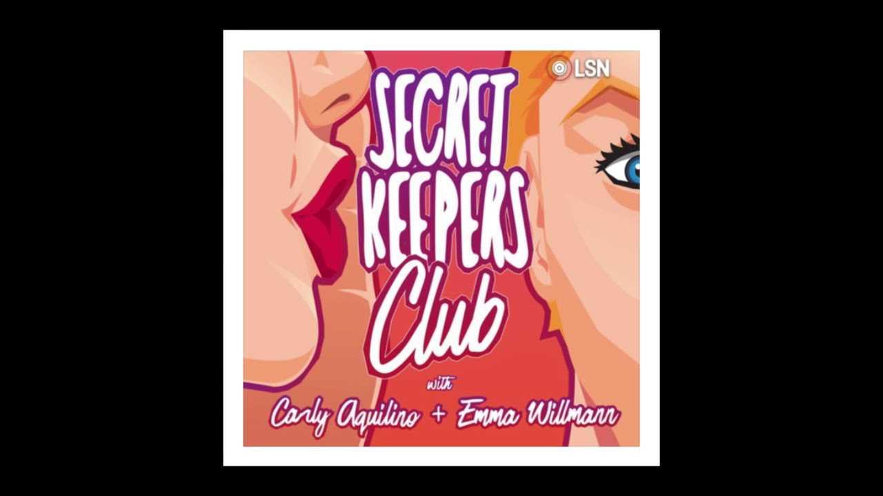 Secret Keeper's Club: Grow Some....