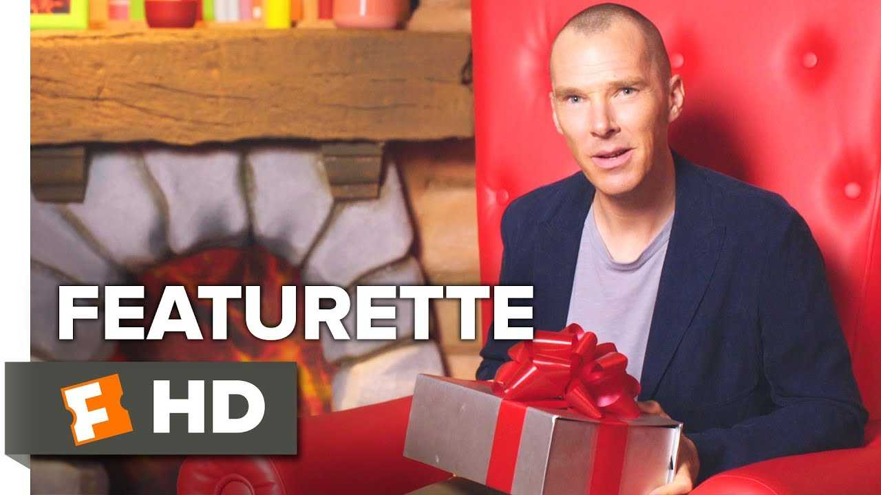 The Grinch Featurette - Mystery Gifts (2018) | Movieclips Coming Soon
