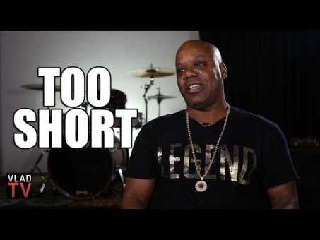 """Too Short: the """"Bill Cosby Trinkle Down"""" Changed Everything in Entertainment (Part 1)"""