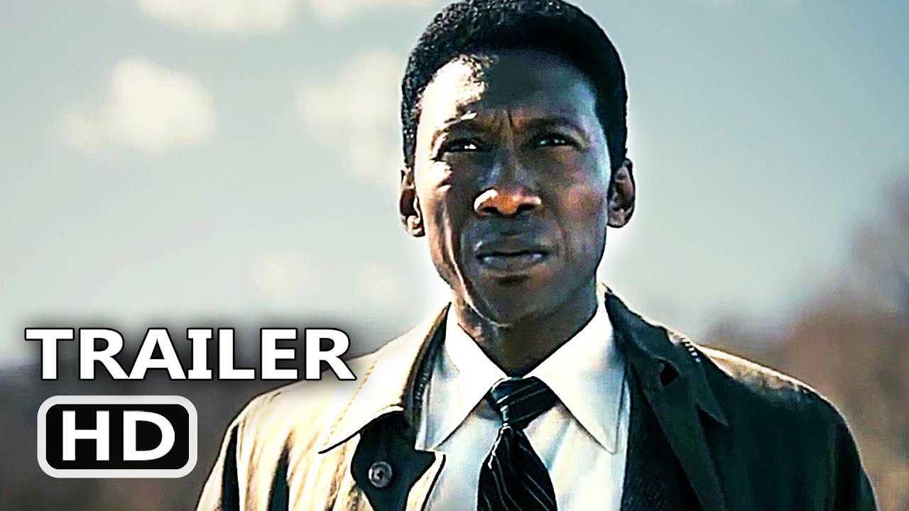TRUE DETECTIVE Season 3 Trailer # 2 (2019) Mahershala Ali, HBO TV Show HD