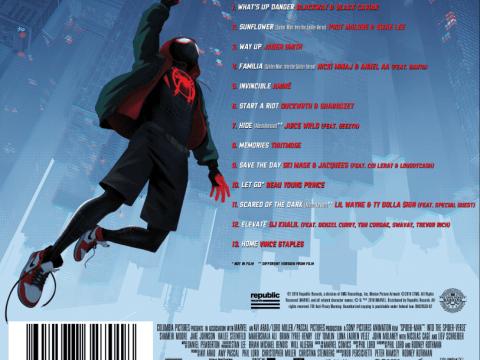 SPIDER-MAN™: INTO THE SPIDER-VERSE