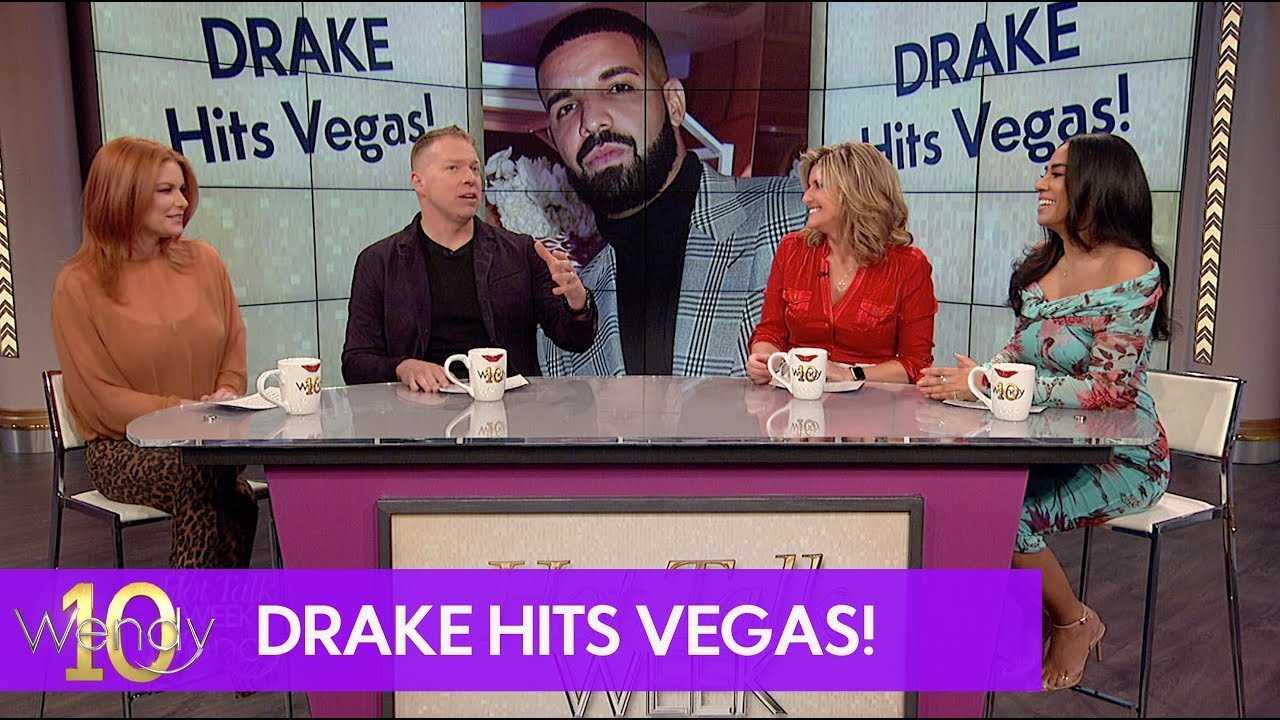 Drake's Las Vegas Residency