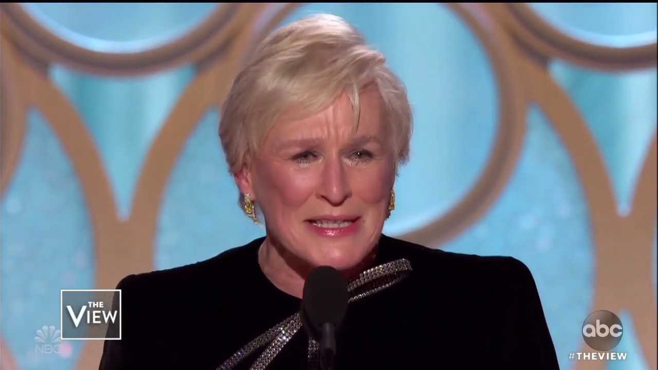Golden Globes Highs And Lows   The View