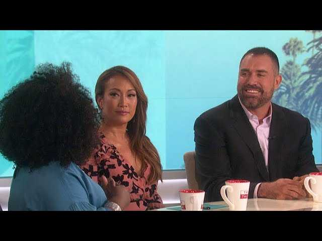 The Talk - Be Your Best Self With Life Coach Mike Bayer and Sheryl Underwood