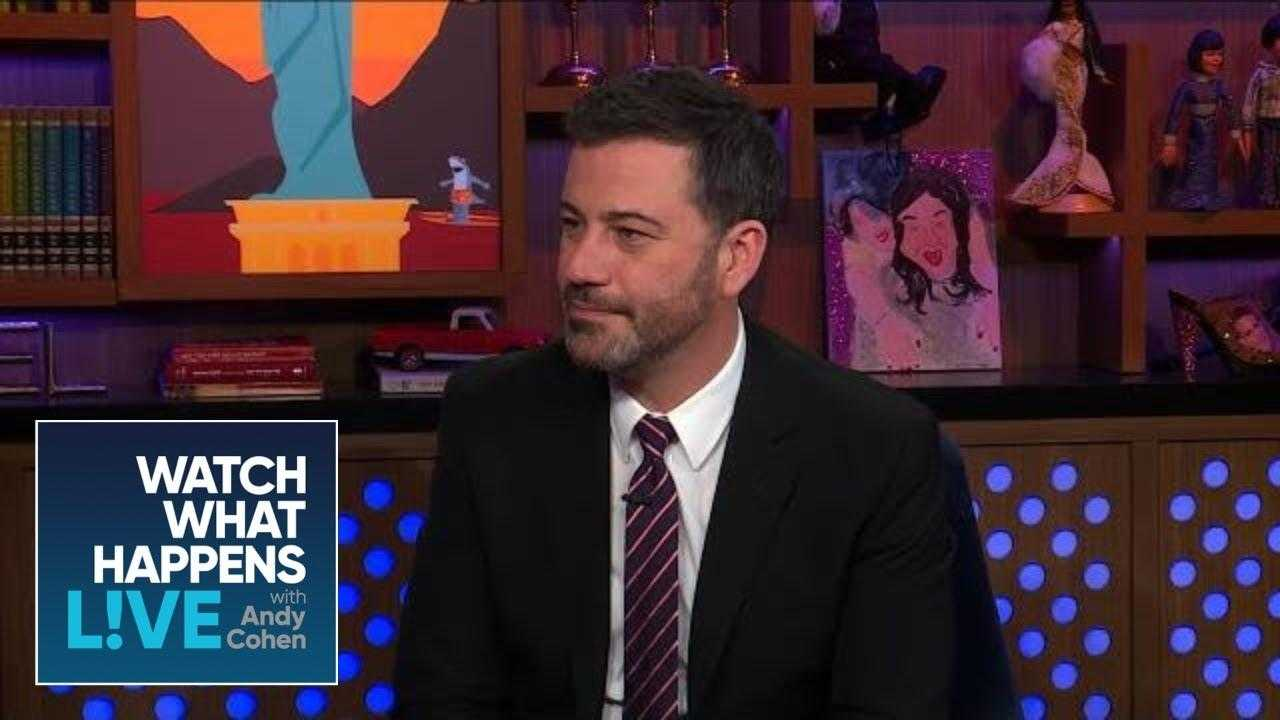 Would 'The Man Show' Thrive In Today's World?   WWHL