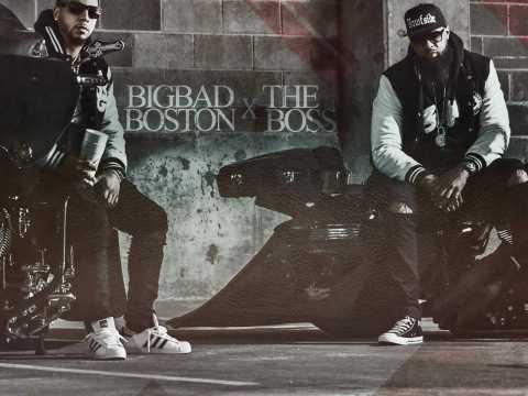 Slim Thug & Boston George