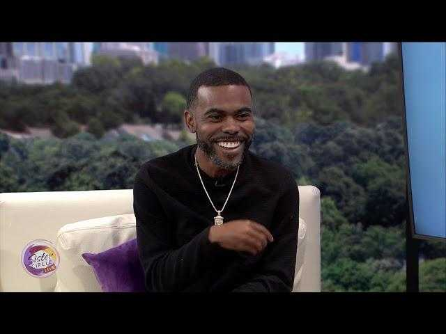 #LIVINGMYBESTLIFE   Lil Duval is Down to The Circle!