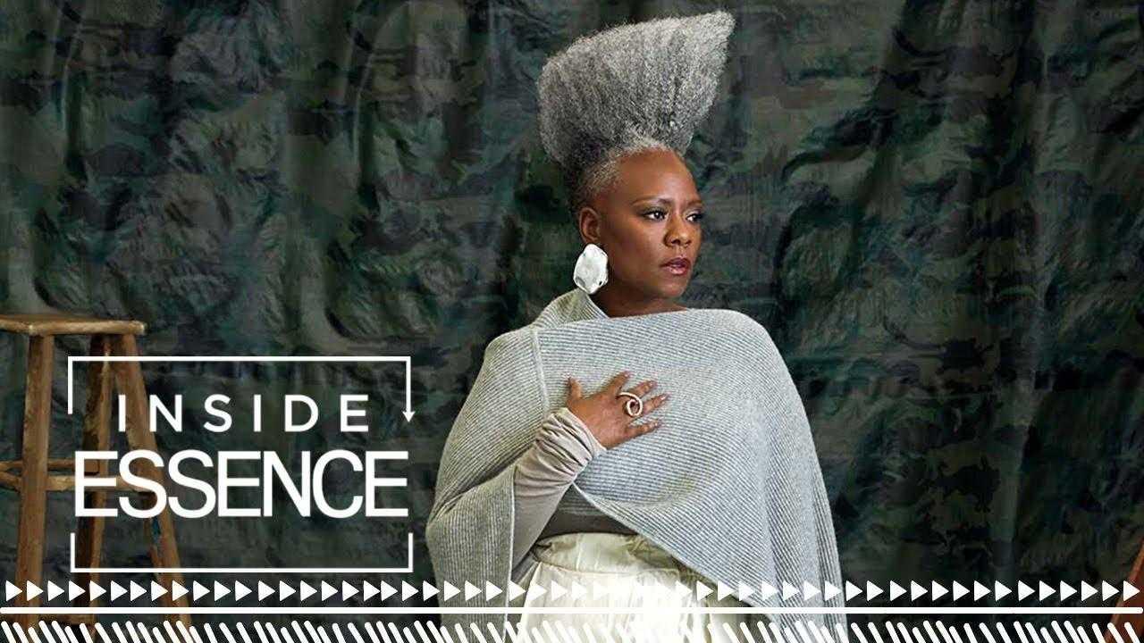 The Beauty Of Gray Hair | Inside Essence | ESSENCE