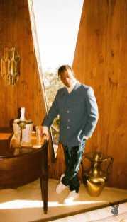 Travis Scott for Playboy_credit @rayscorruptedmind