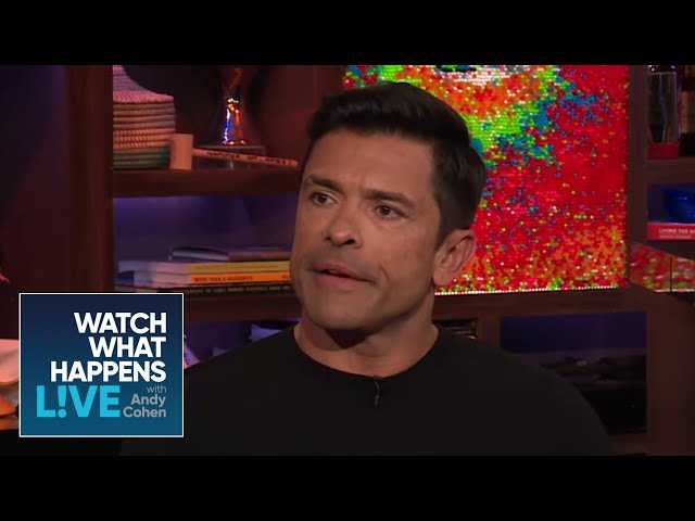 How Well Do Melissa Gorga And Mark Consuelos Know Their Spouses? | RHONJ | WWHL