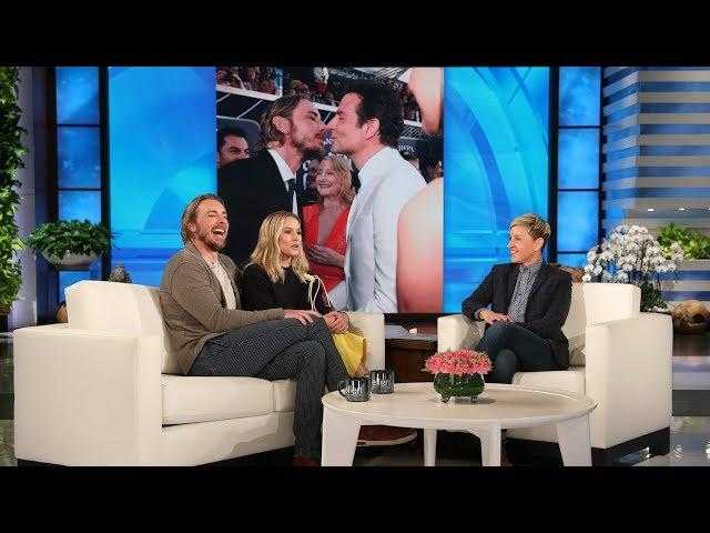 Kristen Bell on Dax Shepard's 'Sweet Bromance' with Bradley Cooper