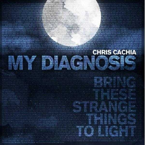Chris Cachia
