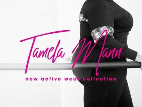 Tamela Mann