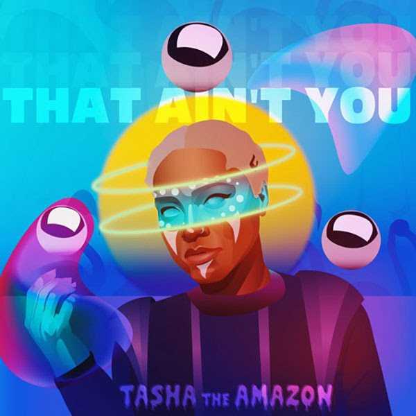 Tasha The Amazon