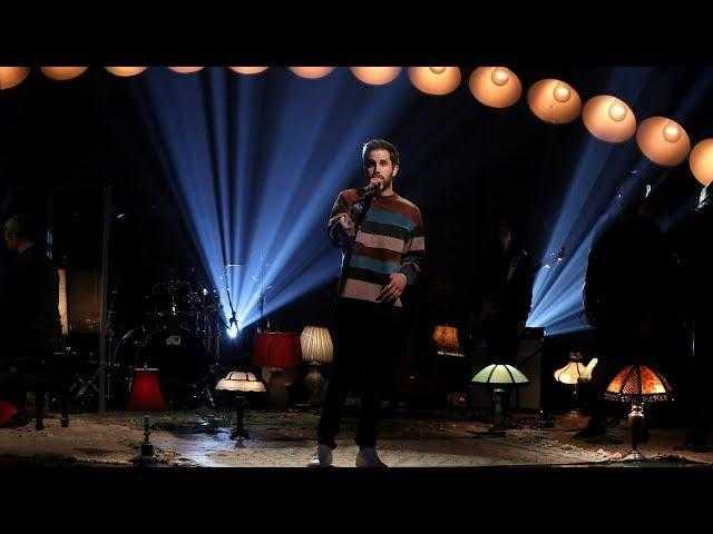 Ben Platt Performs 'Temporary Love'
