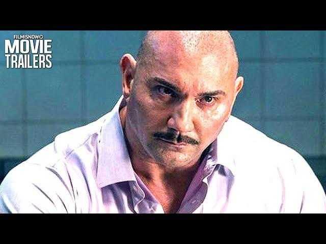 MASTER Z: IP MAN LEGACY Trailer (Action 2019) - Dave Bautista, Tony Jaa Movie