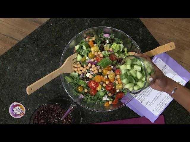Sister Circle | Chef Anthony Thomas | TVONE