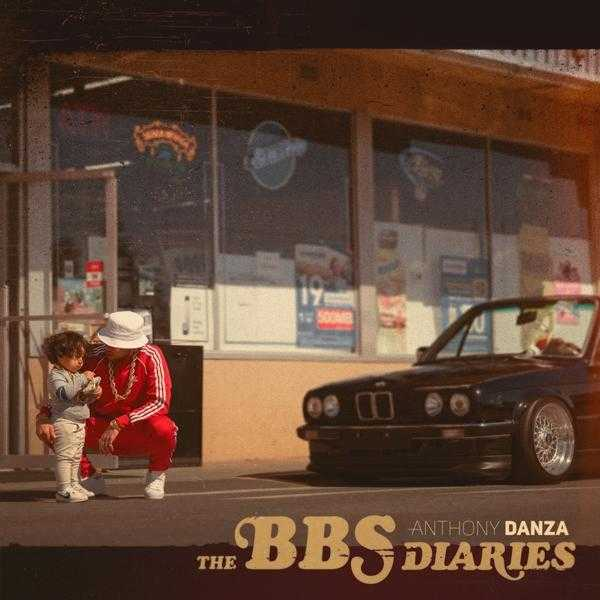 New Project: Anthony Danza - The BBS Diaries [Audio]