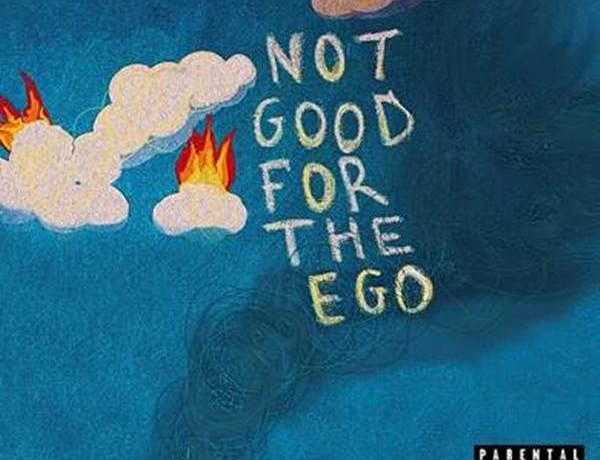 Dounia Drops Third EP NOT GOOD FOR THE EGO [Audio]