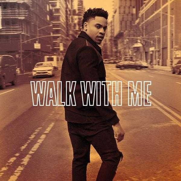 EP Stream: Rotimi - Walk With Me [Audio]