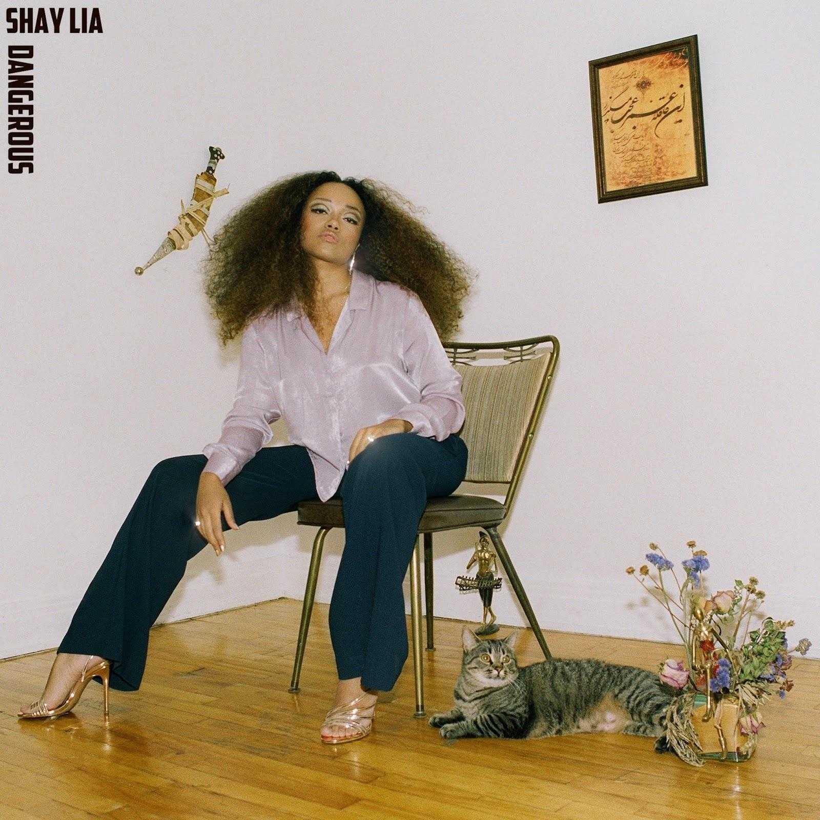 New Project: Shay Lia - Dangerous [Audio]