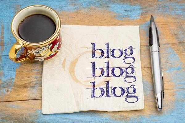 THREE BLOGS TO IDENTIFY WITH IN 2019