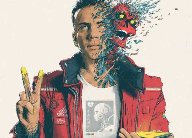 Logic - Confessions of a Dangerous Mind