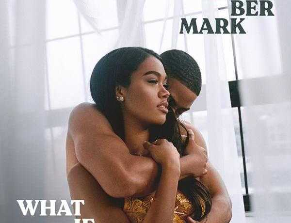 New Single: Amber Mark – What If [Audio]