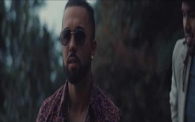 Corey Pieper - Así Me Gusta ft. H Merced [Music Video]