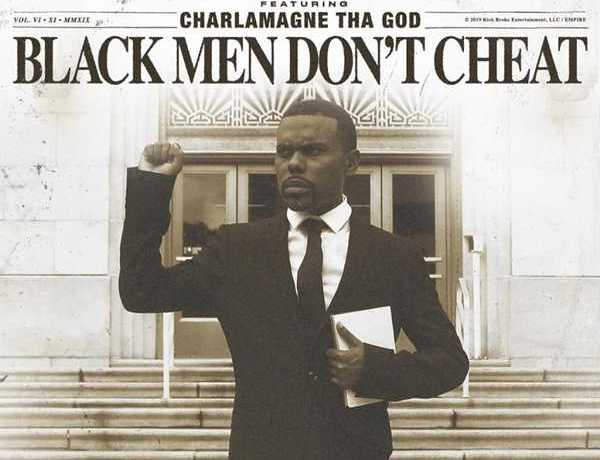 New Single: Lil Duval - Black Men Don't Cheat (ft. Charlamagne Tha God) [Audio]