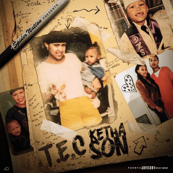 TEC GETS INTROSPECTIVE ON NEW ALBUM 'KETHA SON' [AUDIO]
