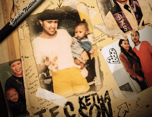TEC GETS INTROSPECTIVE ON NEW ALBUM 'KETHA SON' [AUDIO]