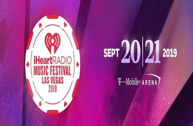 2019 iHeartRadio Music Festival Lineup