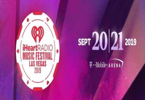2019 iHeartRadio Music Festival Lineup