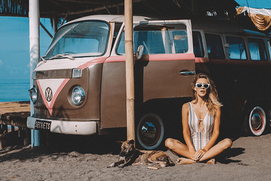 How to shooting the perfect travel photo