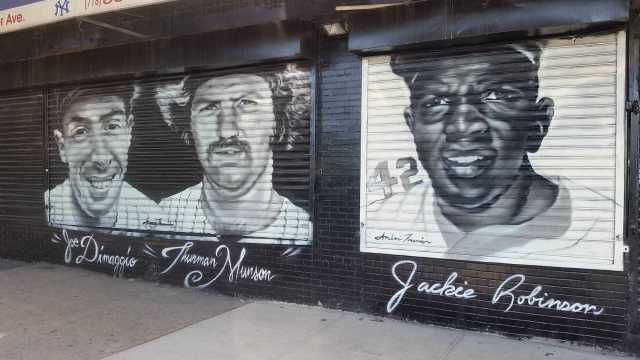 New York Street-Art Artist Andre Trenier To Unveil Pop Up Art Show At Bronx Terminal Market