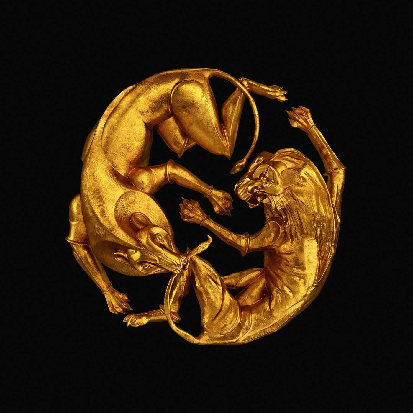 New Project: Beyoncé - The Lion King: The Gift [Audio]